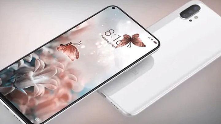 Bocoran Xiaomi Mi 10 dan Mi 10 Pro