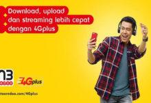 Paket Internet Indosat termurah
