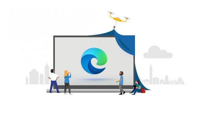Edge Browser Terbaru