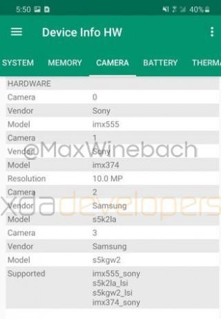 Bocoran Samsung Galaxy S20 Series