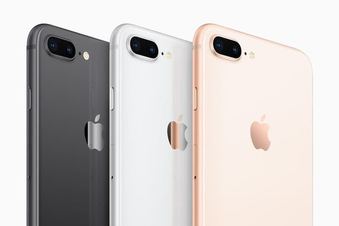 Smartphone Lawas Iphone 8 Plus