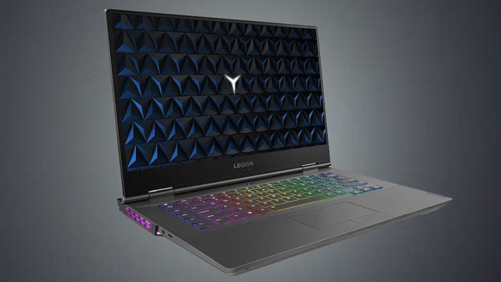 Legion Y740s Gaming Laptop