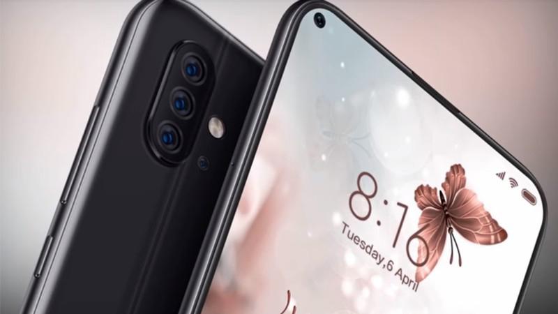 Bocoran Xiaomi Mi 10 Series