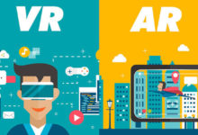 Perbedaan Augmented Reality dan Virtual Reality