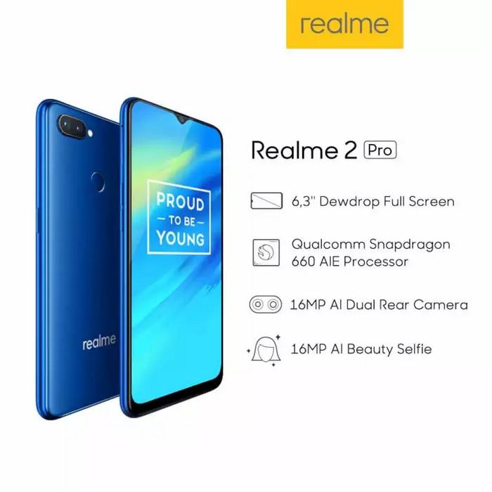Smartphone RAM 8 GB