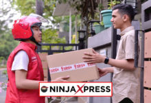 Review Ninja Xpress