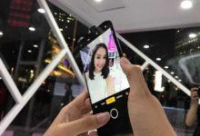 Smartphone oppo Kamera Terbaik