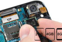 Smartphone RAM 8 GB Terbaru dan Termurah Tahun 2020