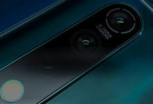 Smartphone Vivo Dengan Kamera Beresolusi Tinggi
