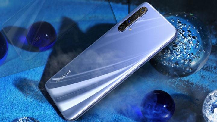 Spesifikasi Lengkap Realme X50 5G