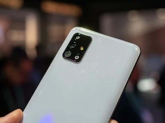 Spesifikasi Lengkap Samsung Galaxy A71