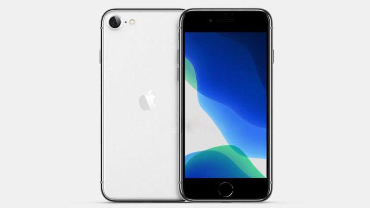 Spesifikasi iPhone 9