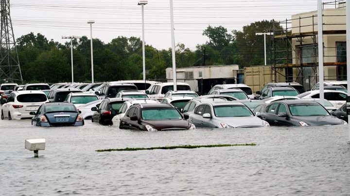 Teknologi mengatasi banjir