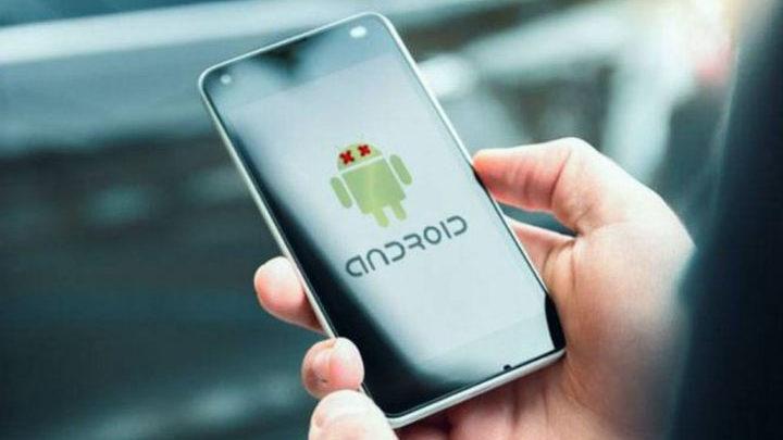 Fitur di smartphone android