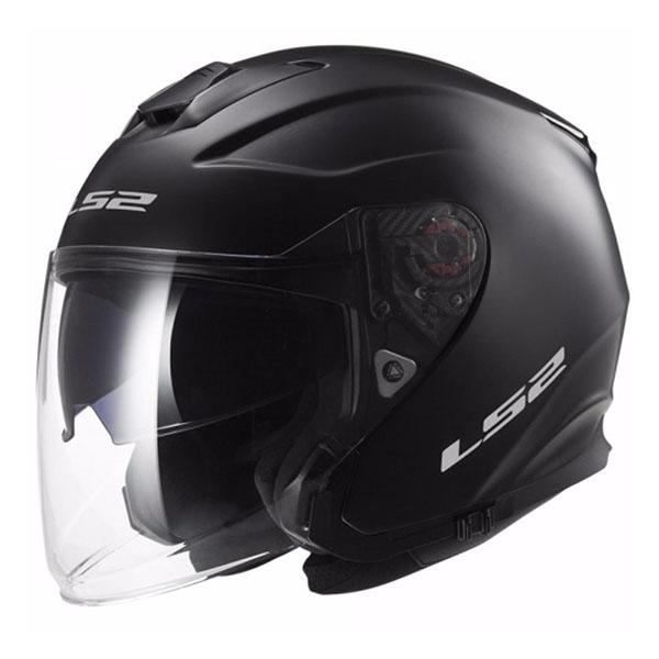 helm double visor