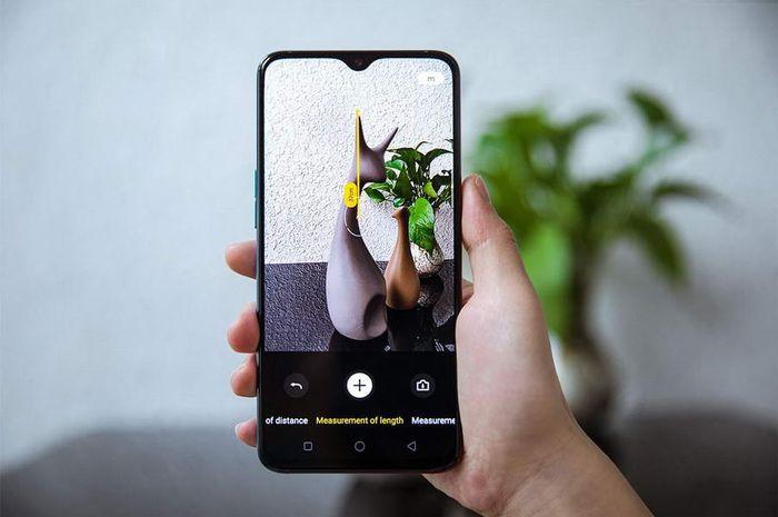 kamera Oppo R17 Pro