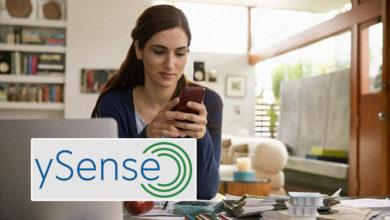 ySense affiliate