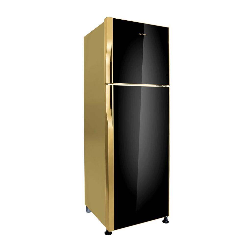kulkas 2 pintu terbaik polytron