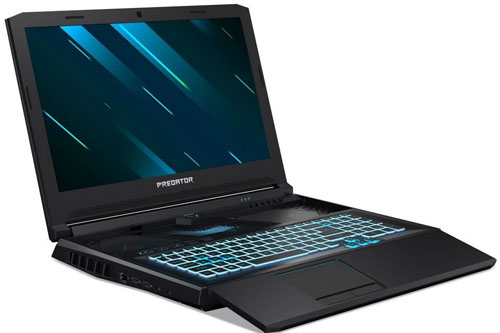 laptop prosesor Core i9