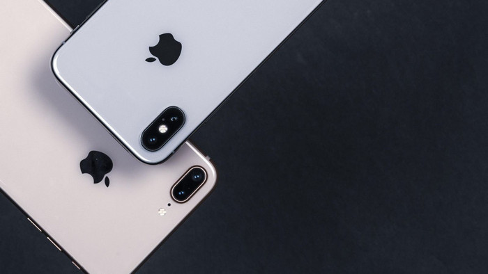 Smartphone iPhone Terbaik Apple iPhone 8 Plus