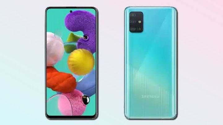 Bocoran Samsung Galaxy A51 5G