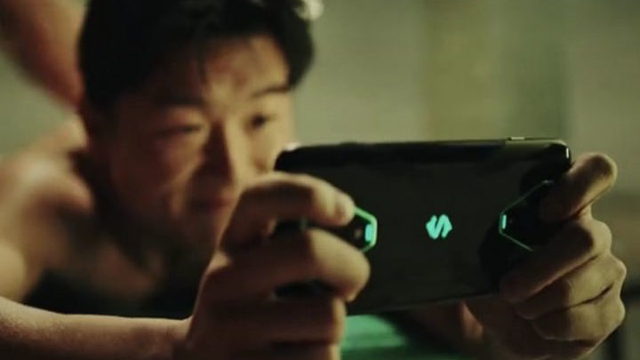 Bocoran Spesifikasi Xiaomi Black Shark 3