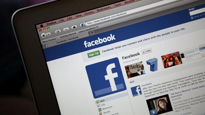 kasus Facebook tentang keamanan data