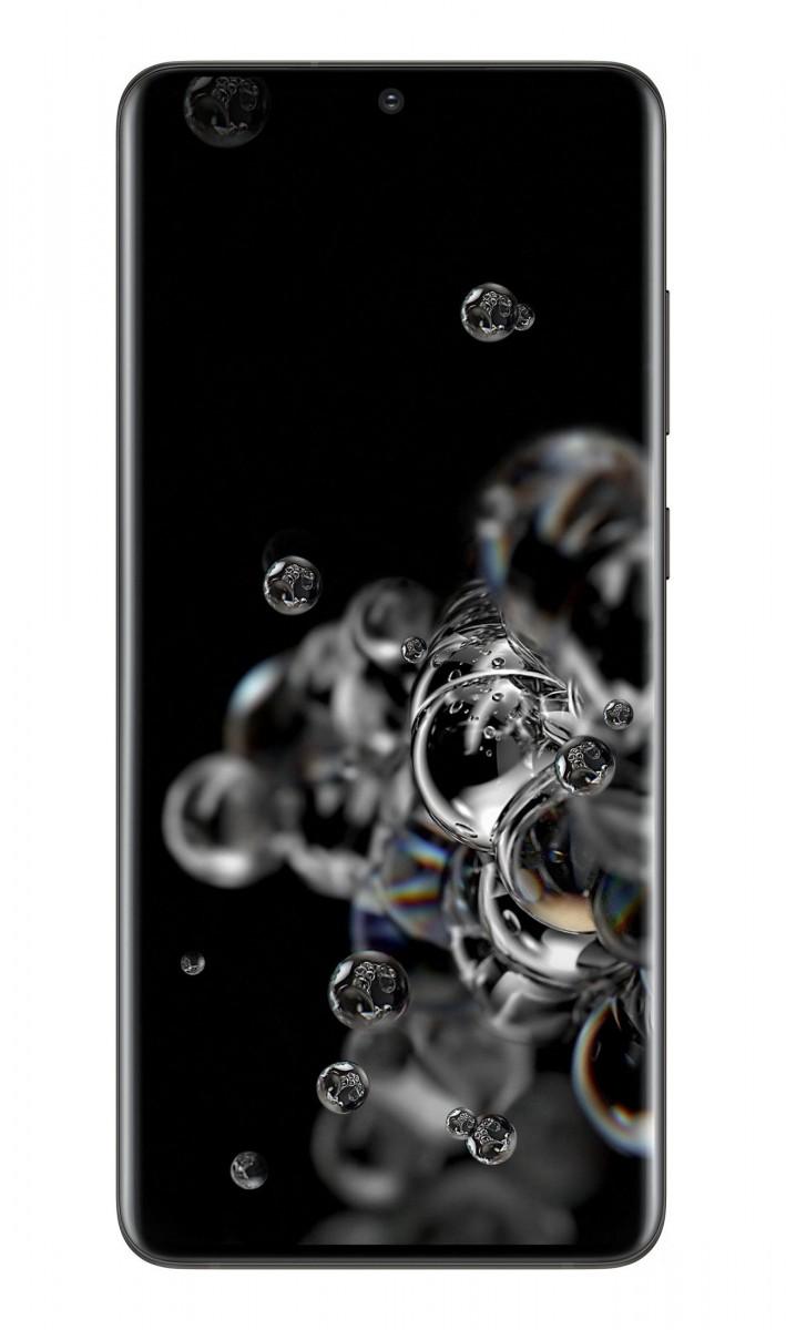 Fitur Samsung Galaxy S20 Trio