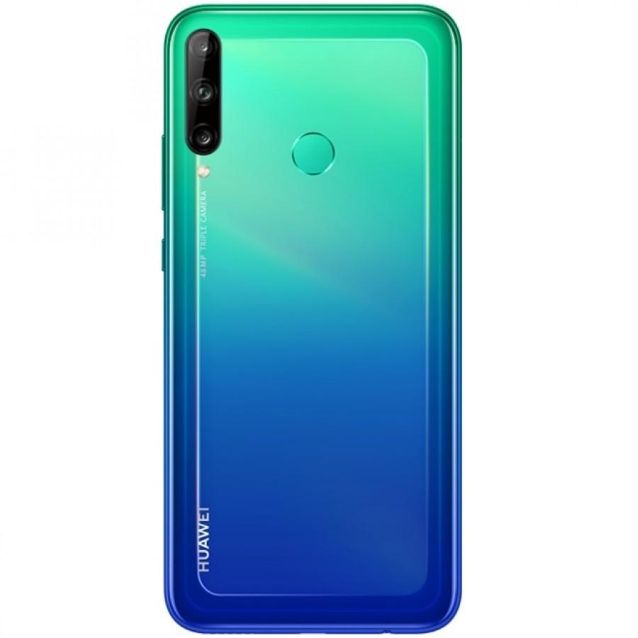 Spesifikasi Huawei Y7p