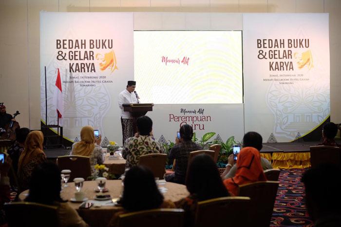 Jasa Backdrop di Semarang