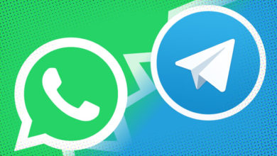 Keunggulan Telegram Dibandingkan WhatsApp