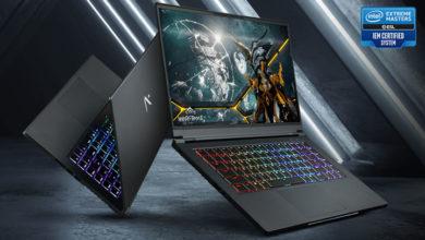 Laptop gaming profesional terbaik