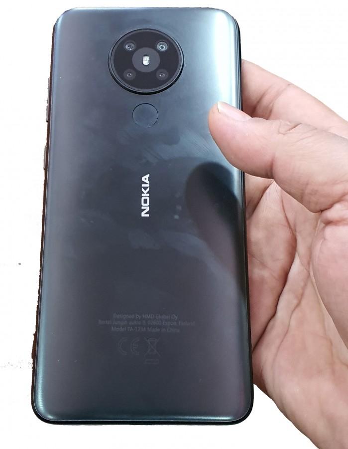 Bocoran Spesifikasi Nokia 1.3