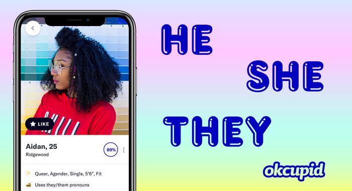 Aplikasi Cari Jodoh OkCupid
