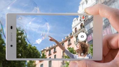 Rekomendasi Smartphone Sony Xperia Dengan Kamera Terbaik 2020