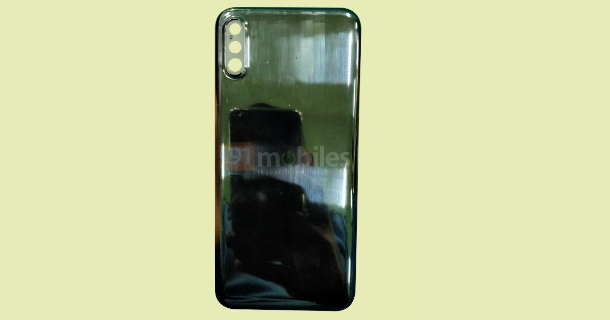 Bocoran Terbaru Samsung Galaxy A11