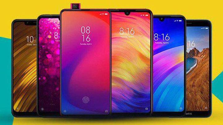 Smartphone Xiaomi yang Paling Populer