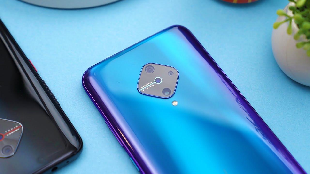smartphone menggunakan Snapdragon 665