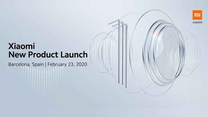 Xiaomi Mi 10 Series Akan Secara Global