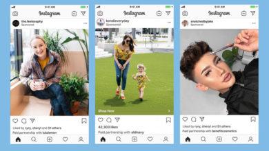 fitur terbaru Instagram 2020