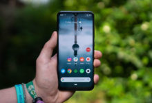 smartphone Snapdragon 665
