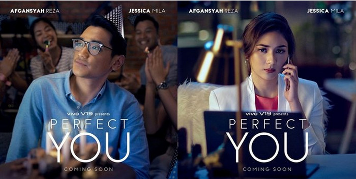 video trailer berjudul Perfect You