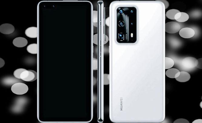 Bocoran Spesifikasi dan Fitur Huawei P40 Series