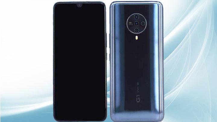 Bocoran Terbaru Vivo S6 5G