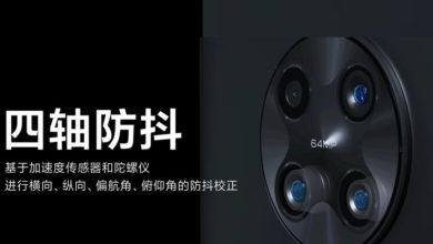 Canggihnya Kamera Redmi K30 Pro