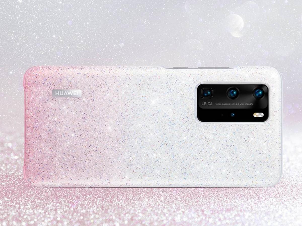 Casing Huawei P40 Series