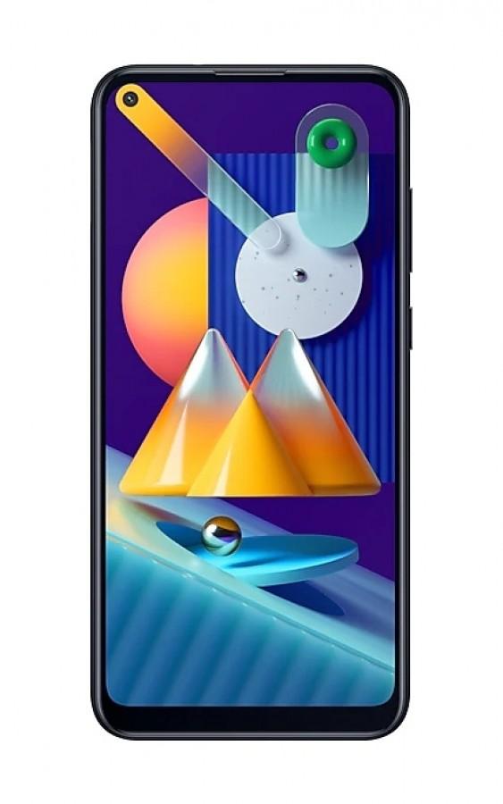 Spesifikasi Samsung Galaxy M11
