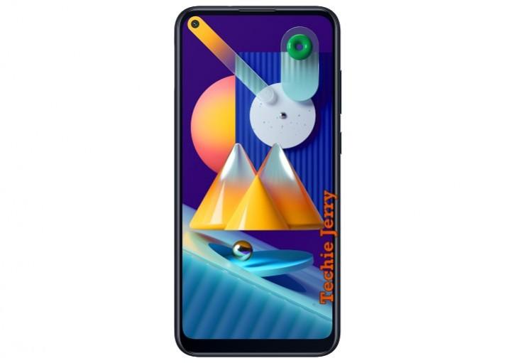 Bocoran Samsung Galaxy M11