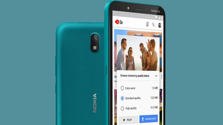 Harga dan Spesifikasi Nokia C2