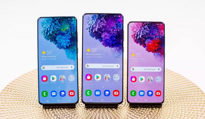 Inilah 10 Smartphone dengan RAM 12 GB Terbaik dan Terbaru 2020